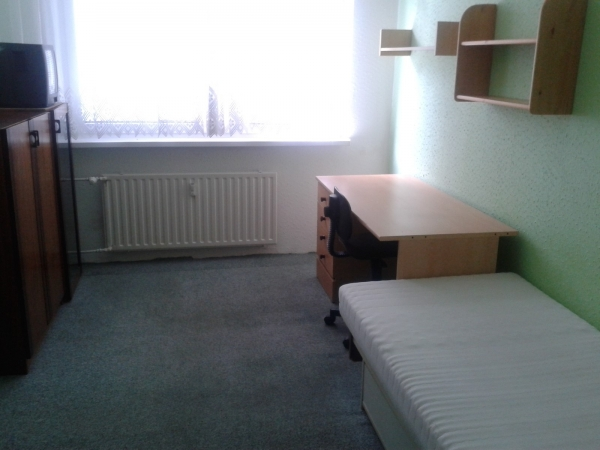 Room for rent, Jizni Svahy, Zlin