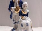 Porcelain statuette - 03