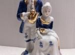Porcelain statuette - 04