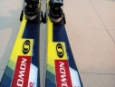 Carving ski, Salomon, L160, r13